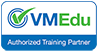 VMEdu Authorised Training Partner
